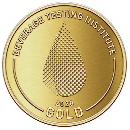 Tastings.com Gold medal