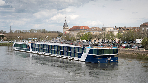 River Cruise for Wine Lovers by AMA Waterways