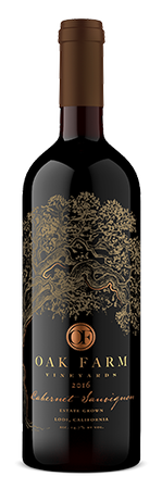 2016 Cabernet Sauvignon (Estate Grown)