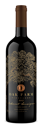 2017 Cabernet Sauvignon (Estate Grown)