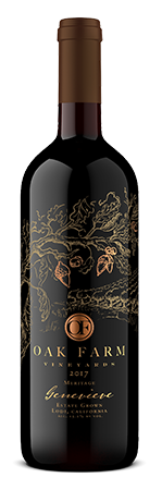 2017 Genevieve (Meritage Red Blend)