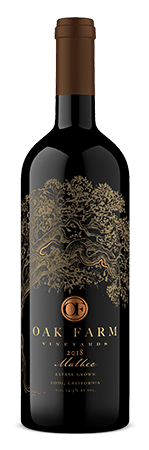 2018 Malbec (Estate Grown)