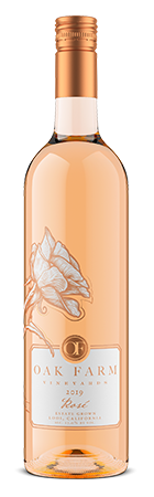 2019 Rosé (Estate Grown)