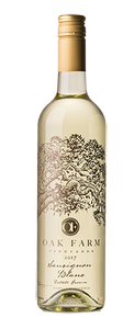 2017 Sauvignon Blanc - Estate Grown Image
