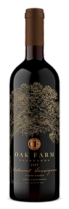 2016 Estate Cabernet Sauvignon