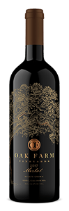 2017 Merlot (Estate Grown)