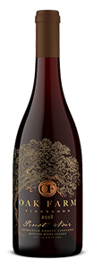 2018 Pinot Noir (Ledbetter Family Vineyards)