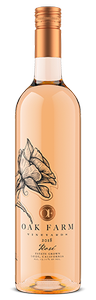 2018 Rosé (Estate Grown)