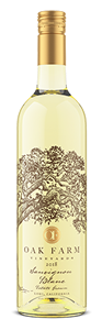 2018 Sauvignon Blanc (Estate Grown)