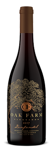 2017 Zinfandel, Mohr-Fry Vineyards